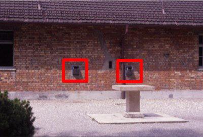 Dachau- erstes Konzentrationslager